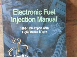 EFI Manual