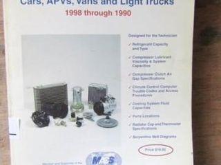 Air Conditioning Manual