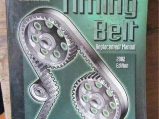 Timing Belt Manual