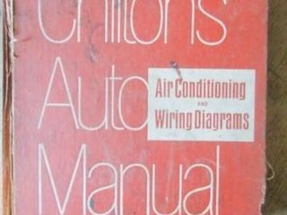 ChiltonIJs AC Manual