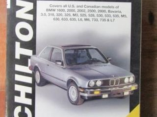 BMW Service Manual