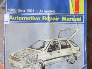 Hyundai Service Manual