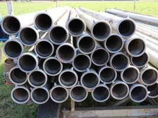34   5  IRRIGATION PIPE   20    30  lENGTHS