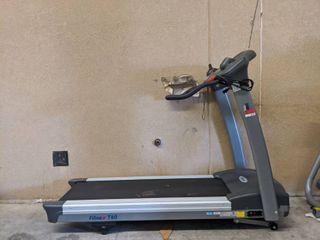 Fitnex T 60 Treadmill