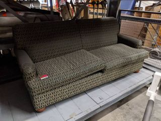 Pull Out Hide A Bed Sofa