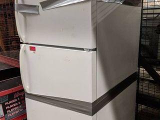 Frigidaire Residential Fridge Freezer 120v