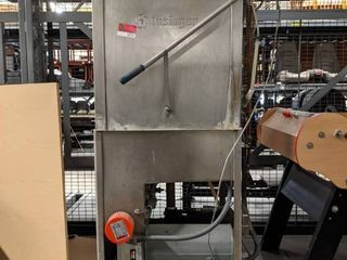 Insinger Commander 18 5 Commercial Dishwasher