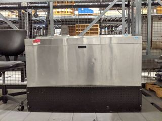 Perlick Commercial Glass Froster Model 8365 SS Ul