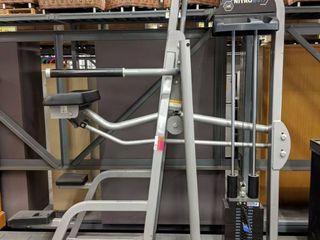 Nautilus Nitro Evo lat Ab machine