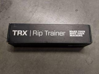 1  TRX Rip Trainer