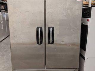 Masyerbilt 2 Door Cooler Model R49 S