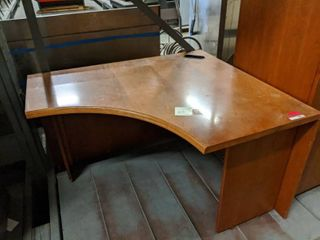 Desk Corner Section