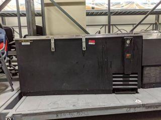 True Freezer TD  65 24