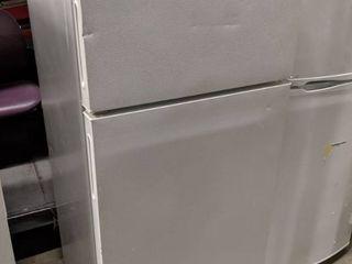 Hotpoint Residential Fridge Freezer