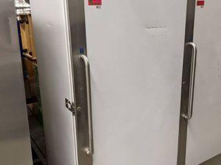 Artic Air Commercial Freezer Model F22CW10