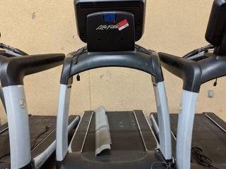 life Fitness Treadmill