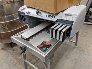 M   R Digital I Dot Print Machine TDOTDK16201016A