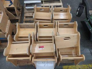16  Children s Booster Chairs