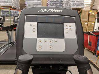 life Fitness 95XS