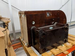 Crosley Digital Jukebox CR12 DI
