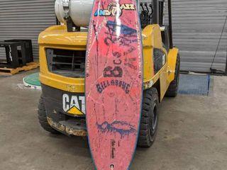 Children s Surf Board