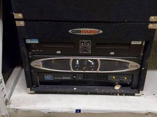 Gen Sound Stereo Equipment