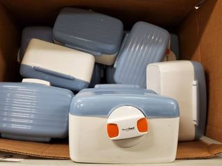Smart Guard Medication Boxes