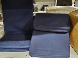 2  Kids Floor Chairs
