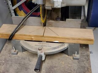 Rockwell 20in Miter Saw