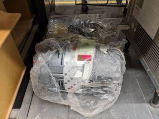 HP Q7499A Printer