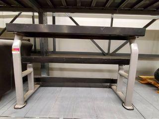 Dumbbell Rack