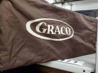 Graco Brown Pack N Play