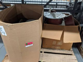 large lot Of Recessed Ceiling Speakers