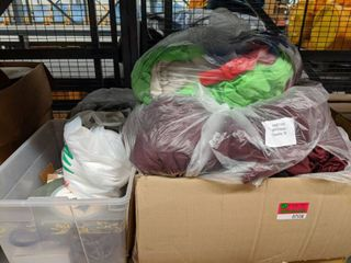 Pallet lot Of New Shirts