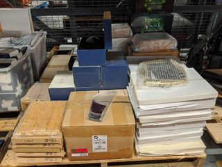 large Arts And Crafts Materials lot