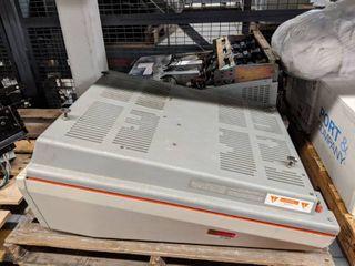 2  large JBl Projectors