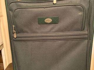 Suitcase 30 x 21