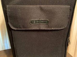 Suitcase 22 x 14