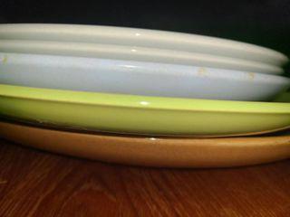 Platters  5 Total
