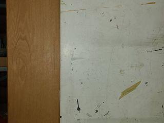 Scrap Wood  2 pcs  80  x 2ft  wide x 1 5