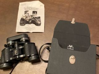 Sears binoculars model 583 25200