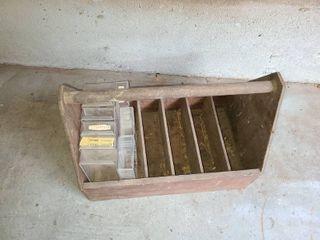 Tool Box   Painters Box