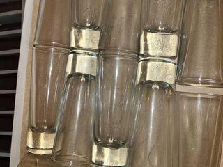 12 pcs  Shot Glasses