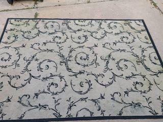 Indoor Outdoor Carpet 90  x 61