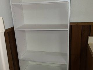 5 Shelf Bookcase  72 x 30 x 12