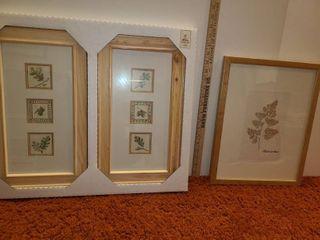 3 Commercial Prints