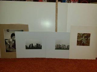 4 Various Photographs