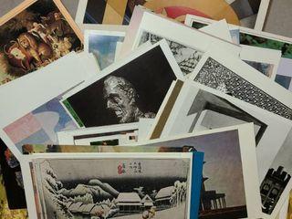 Post Cards  Vast Variety