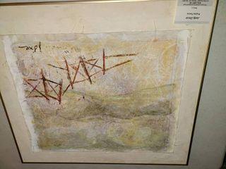 Judy Dove Art  24 x 27