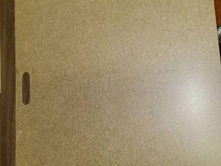 Hard Board Sketch Board 23 5 x 25 5
